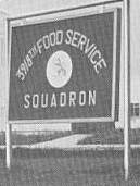 Submitted by Gerald 'Jerry' Moore, 3918th Headquarters Squadron, Dec 1952 - Dec 1955 and by John Moniz, A/1C, 3918th Food service Sqd., Nov 1951 - Nov 1954. 3918_FSS_1954.jpg