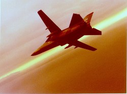 Submitted by (then Capt.) Mike Nishimuta, Mar 1977 - May 1980. (Ret. Lt Col, USAF).