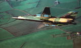 High resolution image. DoD photo by TSgt. Jose Lopez on 1 Jan 1983. National Archive# NN33300514 2005-06-30. Source: www.defenselink.mil.