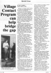 'The Guardian', Volume 4, No. 3 Jan 22, 1988; page 11. Submitted by Bert ''Rowdy'' Piper, 20th SPS, Area Supervisor / BISS Operator, Oct 1983 - Oct 1987.