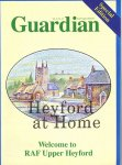 'The Guardian', Volume 5, No. 25. Submitted by Gary Loveday, 20th CPTS, Oct 1990 � Feb 1994.