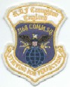Submitted by Tim Lucas, 2168 Comm Squadron, Communications Electronics Readiness Team (CERT), Sep 1986 - Feb 1991.